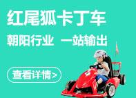 儿童卡丁车 好玩好zheng